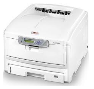 OKI C8600 Printer Driver Download