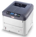 Printer Driver OKI ES7411 Download