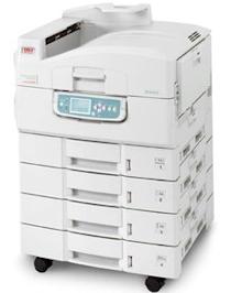OKI Printer Driver es3640a3 Download