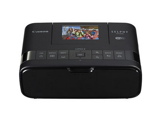 Canon SELPHY CP1200 Driver
