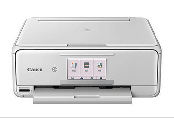 Canon PIXMA TS8120 Driver
